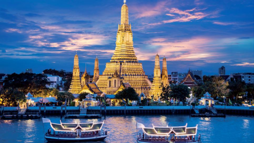 Thailand, South-east Asia