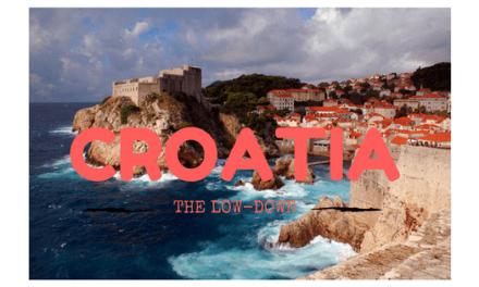 Top Reasons for Visiting Croatia