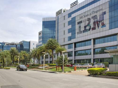 IBM in Whitefield,Bangalore