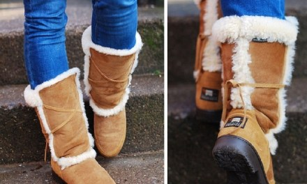 All You Need to Know About Sheepskin Boots
