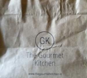 Gourmet Kitchen carrybag