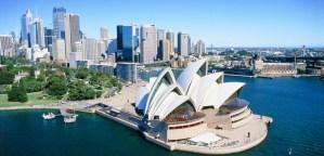 6 must-visit foodie places in Sydney
