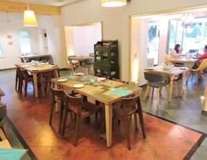 Cafe 132 Kormangala,Bangalore