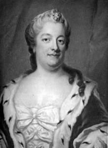 Eva Ekeblad