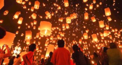 Thailand - Asia travel