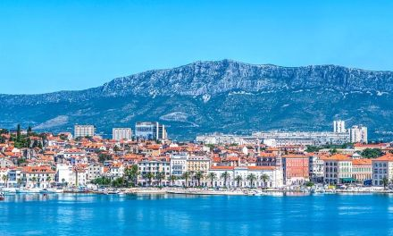 Croatia Is A Stunning European Destination