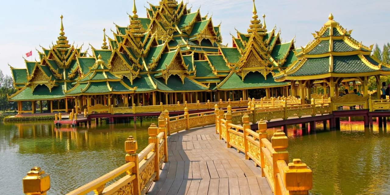 Five Ways To Have A Fun Retreat In Thailand