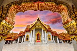 visiting temples, fun retreat