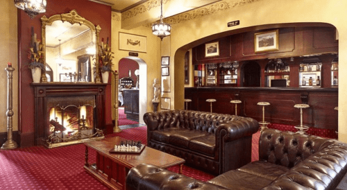Colonial Launceston-Hostels in Australia