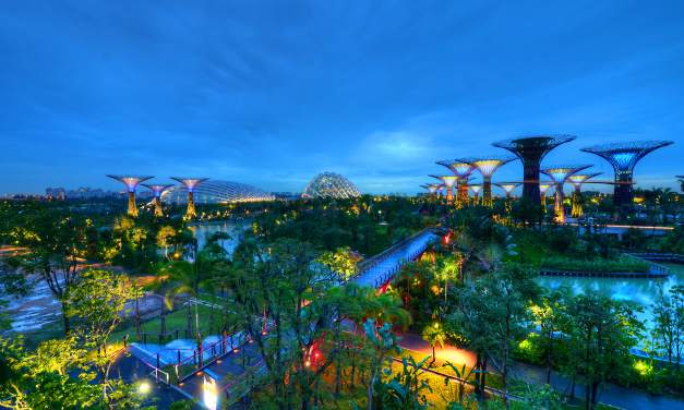 15 Amazing Attractions You Should Not Miss in Singapore