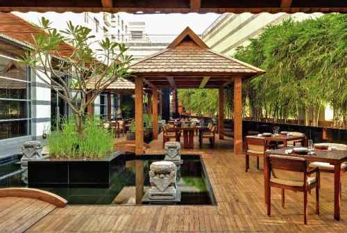 China House Restaurant - Pagoda Area, Valentine Day offers