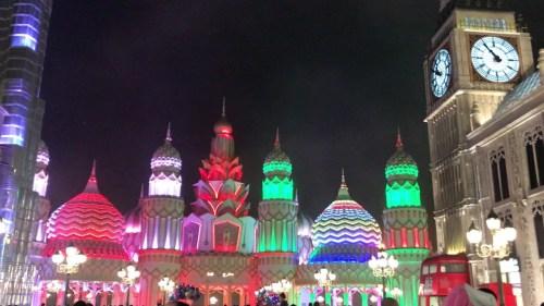 Dubai global village, Dubai Shopping Festival