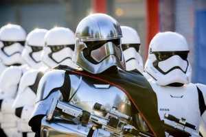 Star Wars 5- Disneyland Paris