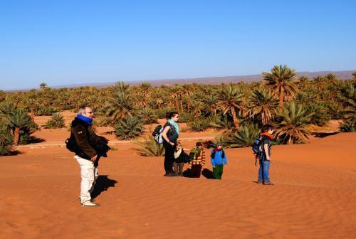 Moroccon holidays