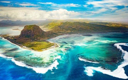 Mauritius, eleven destinations