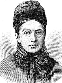 Isabella Bird, female explorer, writer, photographer and naturalist