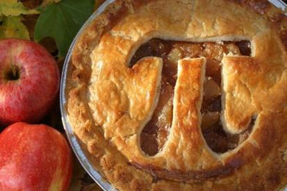 Happy Pie Day