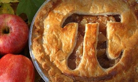 Happy Pie Day