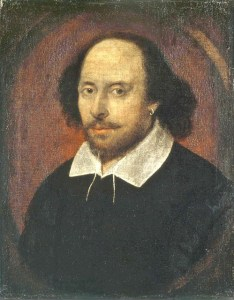 Shakespeare and his pies, World Pie Day