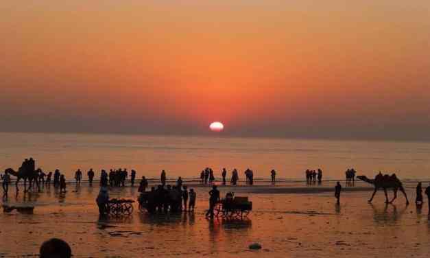 Tourism in Gujarat – Things to do in Gujarat