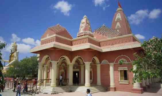 Nageshwar Jyotirlinga in Dwarka, Gujarat