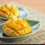 Exotic Mango recipes