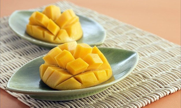 Exotic Mango recipes