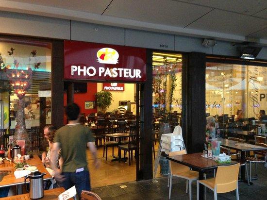 pho-pasteur, Parramatta