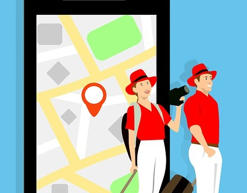The emerging trend of mobile apps in travel and tourism industry – Why Mobile Apps are becoming increasingly popular in the industry?