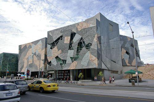Australian Art Centre for the Moving Image - Wikimedia -Bidgee