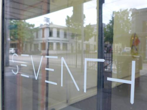 Seventh Art Gallery - Timeout