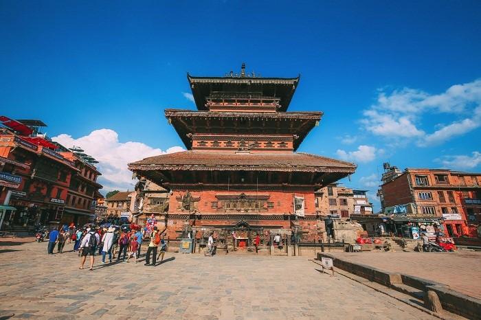Top 6 Places to Visit in Kathmandu