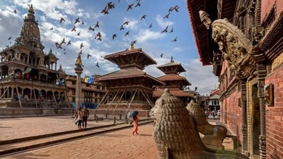 Patan, Kathmandu