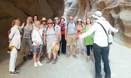 4 Proven Tips To Make Your Group Travel Special