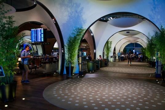 Istanbul Ataturk Airport, Jul-2016