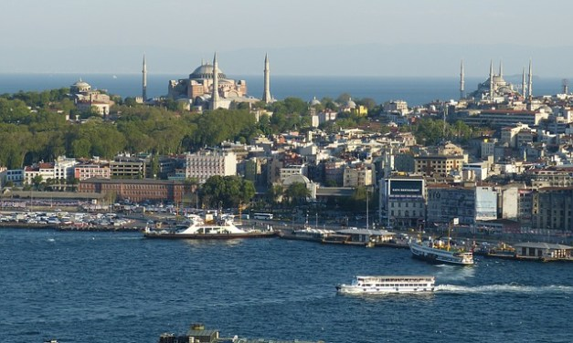 Istanbul: Traditional Yet Modern