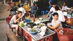 plastic chairs Vietnam