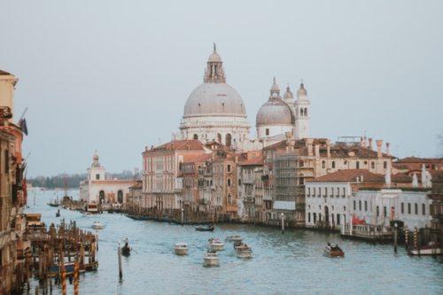 Venice, Italy- Europe