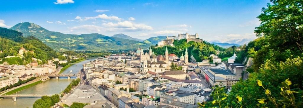 Salzburg, Europe