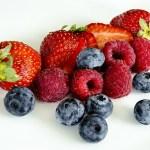 Very Berry Delicious!