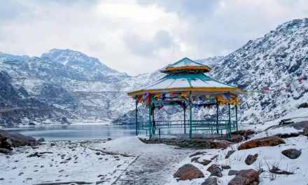 Best places to visit in Sikkim for a relaxing experience