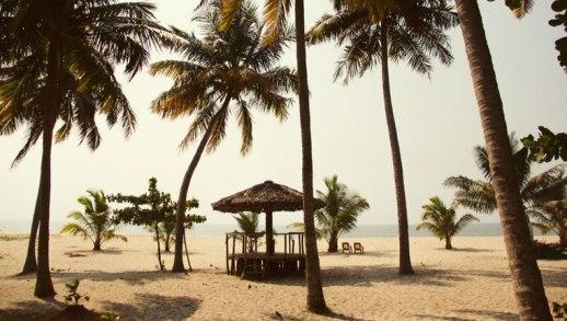 Marari beach, honeymoon Kerala