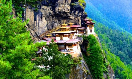 Ways to Plan a Budget Trip to Bhutan