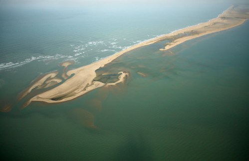 Dhanushkodi, best and hidden places in India