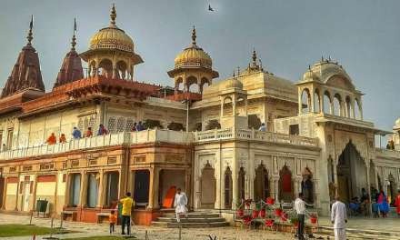 What are the best and hidden places to visit in India? Part 6