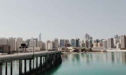Abu Dhabi with Family: Things to do and See