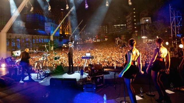 jazz de montreal festival
