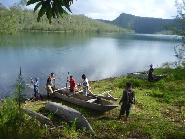 Niuafo'ou island
