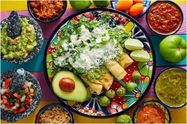 Savoring the Flavors of Mexico