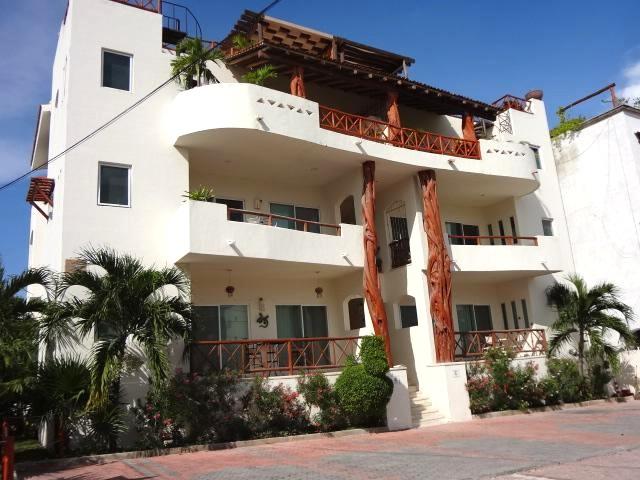 Las Olas 2 Bedroom Penthouse